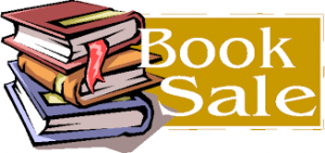 Book Sale-Cottonwood Library Fundraiser