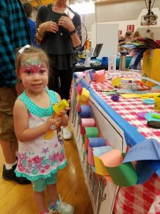 RADIO STATION APPEARANCE-24th Annual Children's Celebration @ Cottonwood Clemenceau  | Cottonwood | Arizona | United States
