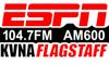 KVNA ESPN