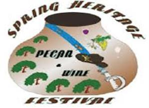 Spring Heritage Pecan and Wine Festival