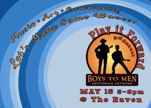 Play it Forward Music Fest @ The Holiday Courtyard | Prescott | Arizona | United States