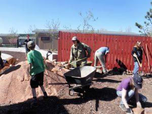 Earth Day Cleanup at FALA @ Flagstaff Arts & Leadership Academy   Flagstaff   Arizona   United States