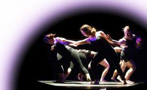 Spring Dance Festival @ Clifford E. White Theater on NAU Campus