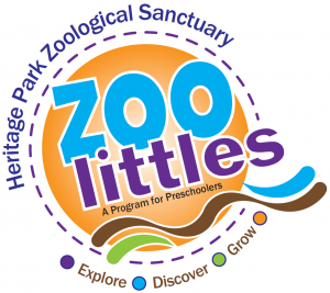 ZOOLITTLES @ Heritage Park Zoological Sanctuary | Prescott | Arizona | United States
