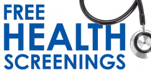 Free Non-Fasting Health Screenings @ Flagstaff Aquaplex | Flagstaff | Arizona | United States