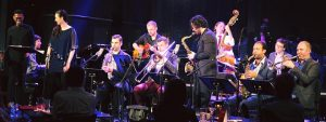 NAU Jazz Combos with guests from No Net Nonet @ Firecreek coffee Company | Flagstaff | Arizona | United States