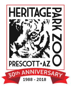 Heritage Park Zoo's Annual Yard Sale @ Heritage Park Zoological Sanctuary | Prescott | Arizona | United States