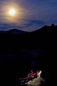 Full Moon Hike at Red Rock State Park @ Red Rock State Park | Sedona | Arizona | United States