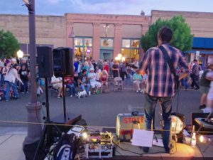 Clarkdale Block Party @ Clarkdale, AZ | Clarkdale | Arizona | United States