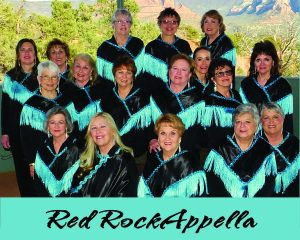 Red RockAppella Chorus OPEN HOUSE - Sedona @ West Sedona School - Room 604 (Music Room) | Sedona | Arizona | United States