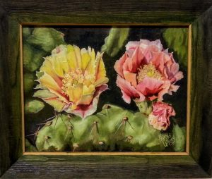 Oil Painting with Harold Ullery @ Verde Valley Fairgrounds - Boardroom (office) | Cottonwood | Arizona | United States