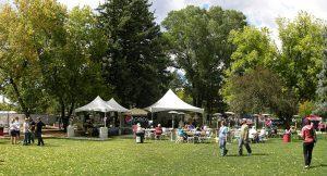 Flagstaff Arts and Crafts Show @ Wheeler Park | Flagstaff | Arizona | United States
