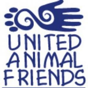 United Animal Friends' 10th annual Woof Down Lunch @ Yavapai County Courthouse Plaza
