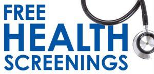 Free Health Screenings-Aquaplex @ Flagstaff AquaPlex