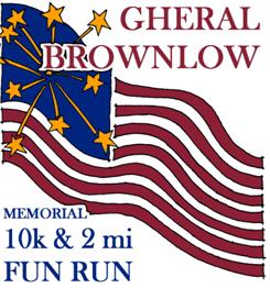 12th Annual Gheral Brownlow Memorial 10K