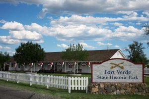 Fort Verde Days-50th Anniversary