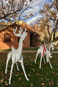 Sedona Heritage Museum's Holiday Photo Vignettes