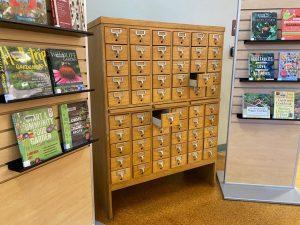 Prescott Seed Library